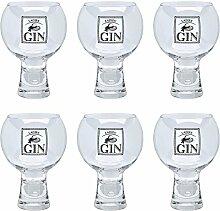 Durobor Alternato Kurzstieliges Ladies' Gin