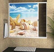 Duschabtrennung Badewanne Rollmatratze mit