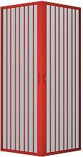 Duschabtrennung, Duschkabine, Größe: 75 x 75 cm,