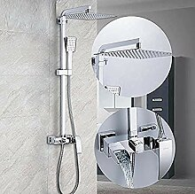 Duscharmatur Bad Duschsets Wannenmischer