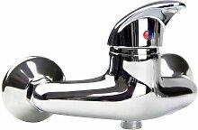 Duscharmatur Mailand Badarmatur Mischbatterie