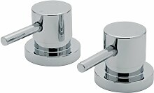 Duscharmatur-Set Unterputz Milan Belfry Bathroom