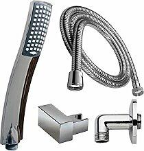 Duschbrause Handbrause Dusche Schlauch 150 cm mit