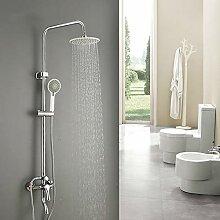 Duschbrause-Set Überkopfbrause Duschsystem