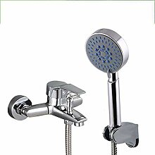 Dusche Bad Duschset mit Hebeduschset