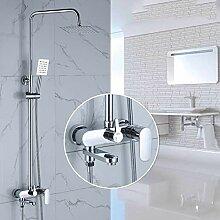 Dusche Badezimmer 3. Gang Dusche hohen Standard