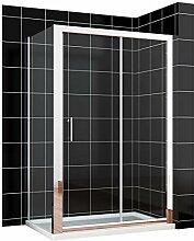Dusche Duschkabine eckeinstieg Schiebetür