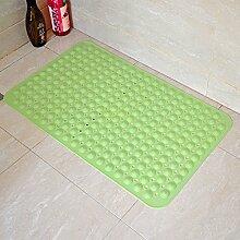 Dusche fußauflage/nicht-slip bath mat/pvc