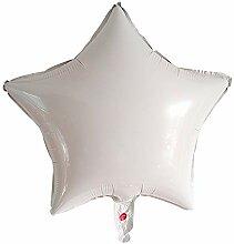 Dusche-Geburtstags-Party Bollons | 10pcs / lot 18