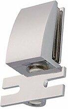 Dusche Tür Glas Pivot Scharnier | 25mm Loch zu Loch