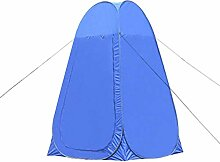 Dusche Zelt Pop Up Camping Wickelzelt Tragbare