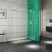 Duschkabine - Duschwand | Duschabtrennung aus ESG