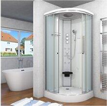 Duschkabine Fertigdusche Dusche Komplettkabine
