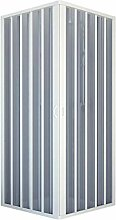 Duschkabine in PVC 75x75 CM H185 mod. Energy