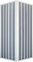Duschkabine in PVC 90x90 CM H185 mod. Energy