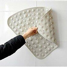 Duschmatten Dusche rutschfest, Antirutschmatte,
