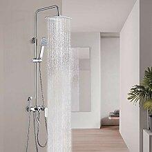 Duschset Duschbrause-Set Mit Duscharmatur