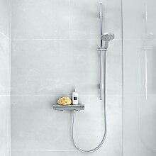 Duschsystem Aufputz Grohtherm 2000 Grohe