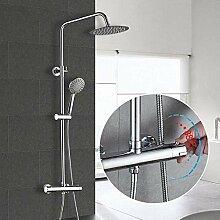 Duschsystem Badezimmer Duschset Smart Thermostat