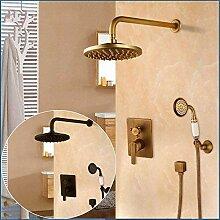 Duschsystem Duschset Duschsystem