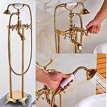 Duschsystem Duschset Duschsystem Schwarz Bronze