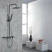 Duschsystem, Duschzubehör, Multifunktionsdusche,