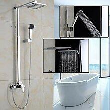 Duschsystem Moderde Design Duschset Duscharmatur