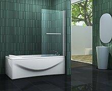 Duschtrennwand Reco (Badewanne)