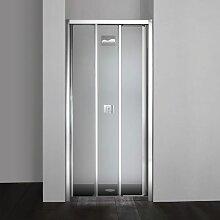 Duschtür Für Nische Modell Star 100 Cm