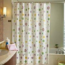 Duschvorhang 180X180 anti schimmel,textil