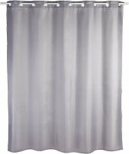 Duschvorhang Alger ClearAmbient Farbe: Grau