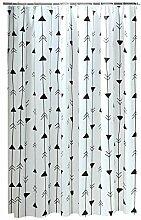 Duschvorhang Einfachheits-Duschvorhang mit den