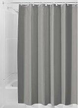 Duschvorhang InterDesign Farbe: Grau