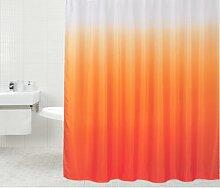 Duschvorhang Magic Sanilo Farbe: Orange