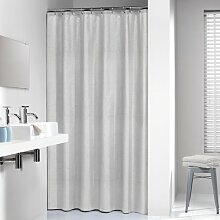 Duschvorhang Puleo ModernMoments Farbe: Grau