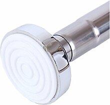 Duschvorhangstange hochwertige Duschstange ohne