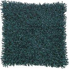 Dutch Decor Kissen Ottawa 45x45 cm smaragd -