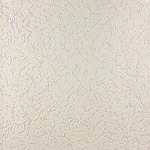 Dutch Wallcoverings 2001–11Basic Tapete, Weiß