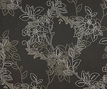 Dutch Wallcoverings 6838–7 Blumen Tapete,