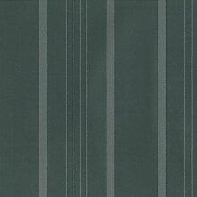 Dutch Wallcoverings 7210–7Streifen Tapete, Schwarz