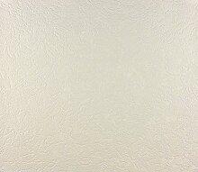 Dutch Wallcoverings 7300–0BASIC Tapete, Weiß