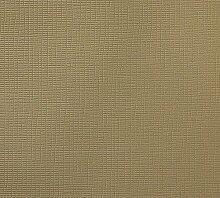 Dutch Wallcoverings 7335–2Uni Tapete–Braun