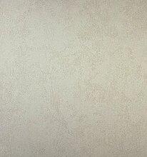 Dutch Wallcoverings 7346–0Beton Tapete, Weiß