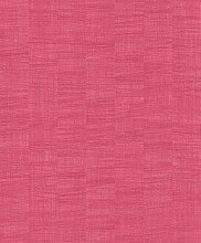 Dutch Wallcoverings Tapete ba1008Uni–Pink