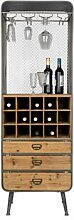 Dutchbone »Vino« Schrank 56x38x170 cm
