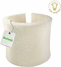 Dutong Premium Maf2 Ersatz-Luftbefeuchter-Filter,
