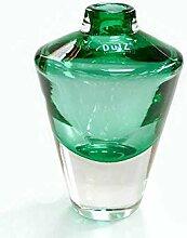 Dutz Vase GHEATA H16 D11 Jungle Green