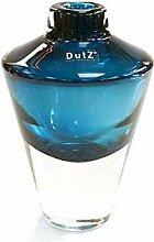 Dutz Vase GHEATA H16 D11 Tropical Blue