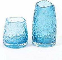 Dutz Vase Vase CIOBURI H10 D9 Tropical Blue