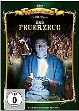 DVD Das Feuerzeug | INKL DDR Geschenkkarte |